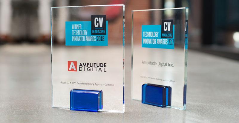 Amplitude Digital PPC Award