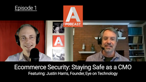 Ecommerce Security — Staying Safe as a CMO