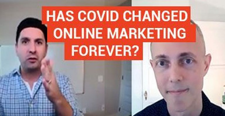 Has COVID Changed Online Marketing Forever