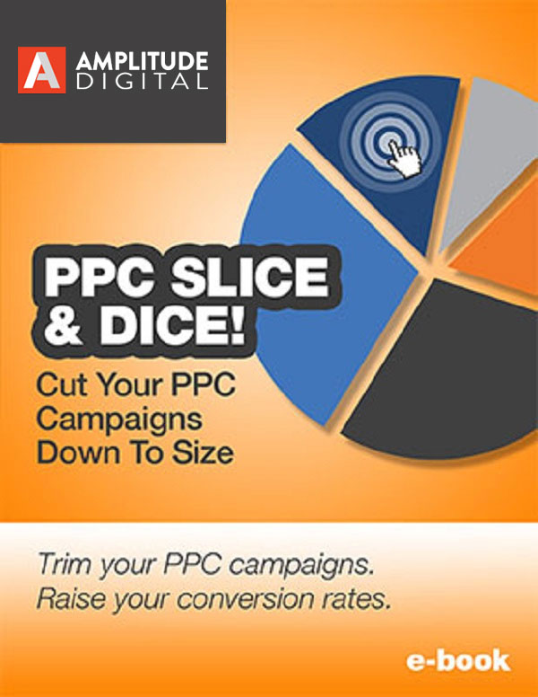 Ebook Cut Your PPC Campaigns Down to Size