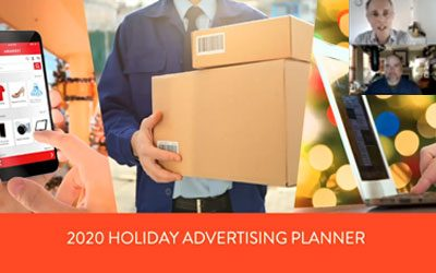 2020 Holiday Advertising Planner