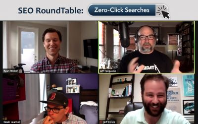 SEO Roundtable Webinar